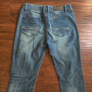 metersbonwe Jeans - metersbonwe Boyfriend Jeans